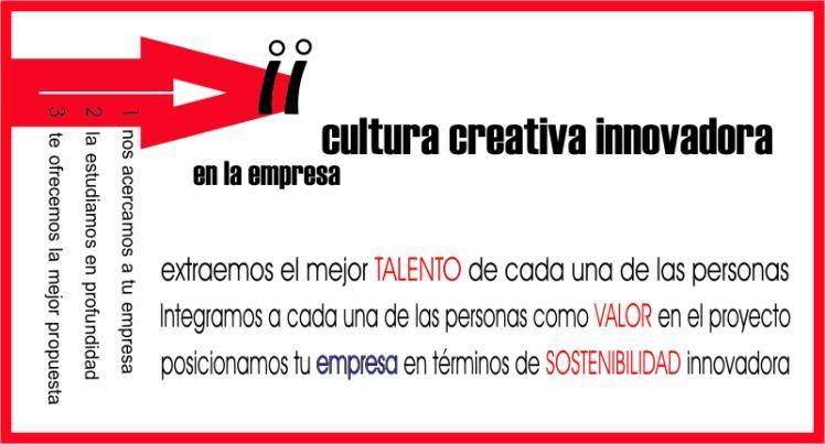 cultura innovadora en la empresa.