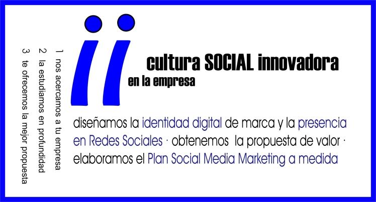 CULTURA SOCIAL EN LA EMPRESA.